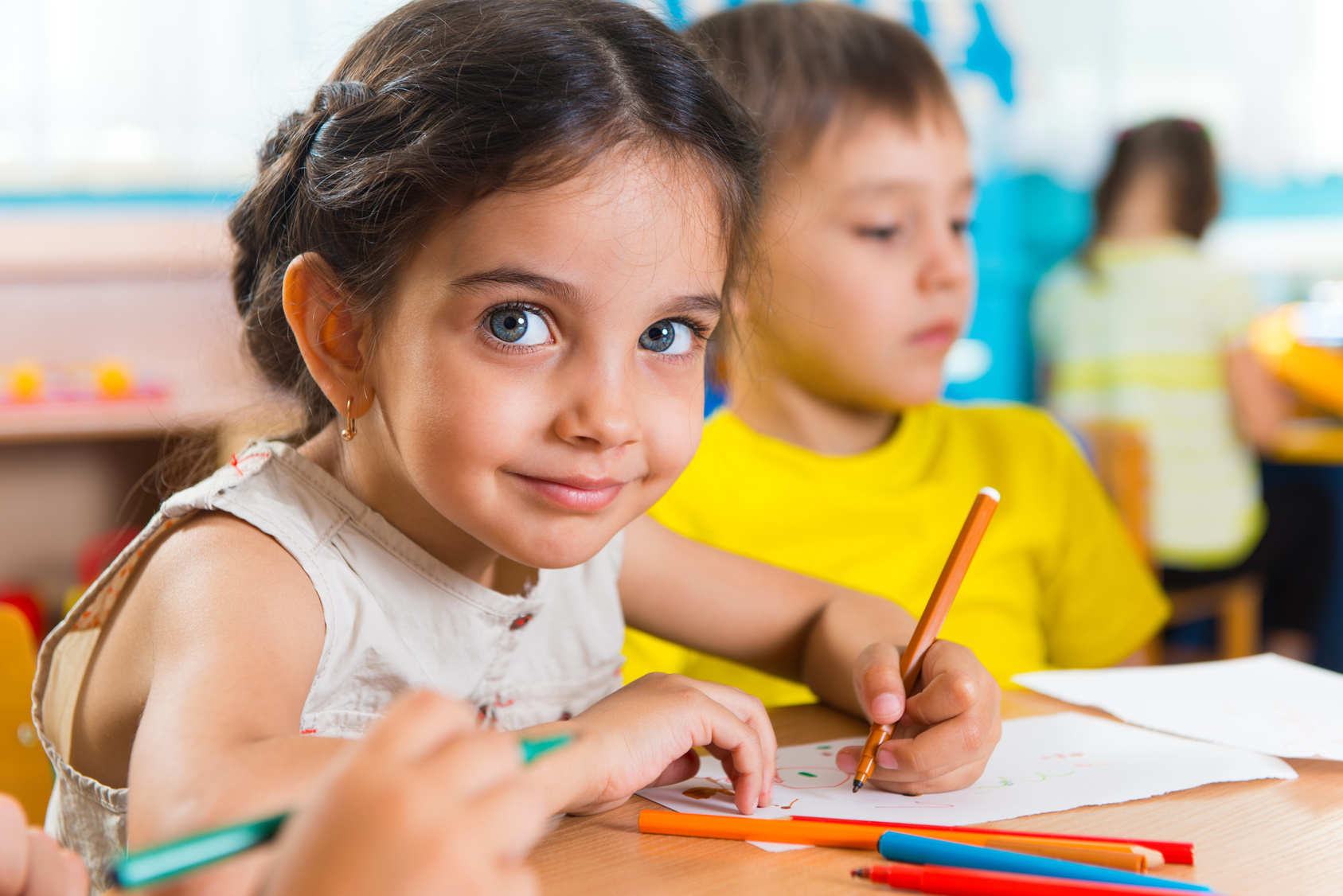 gradinita educatie alternativa